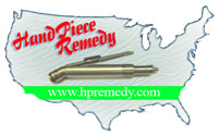 Handpiece Remedy